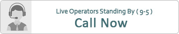 Call Now Operator Standing By