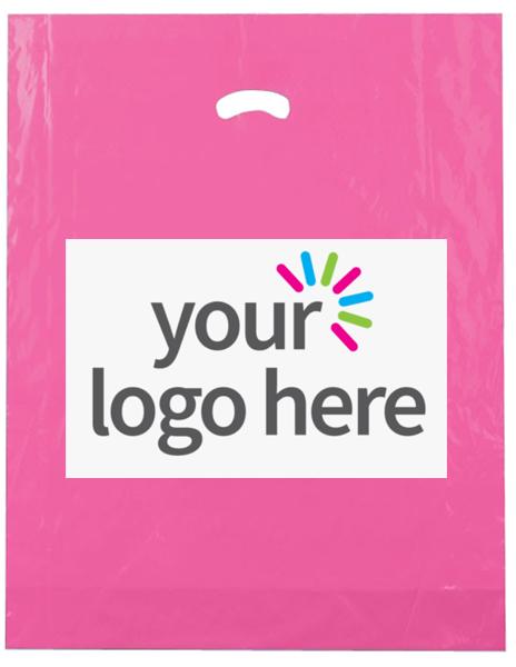 Custom Print Bag