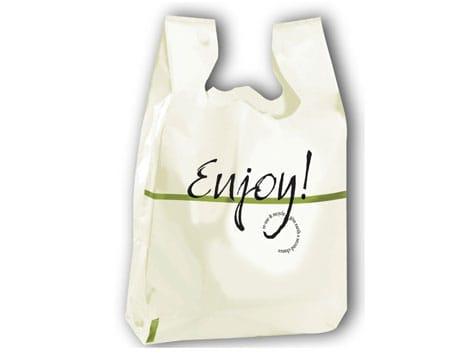 Enjoy T-Shirt Bag