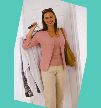 Garment Bags Header Image