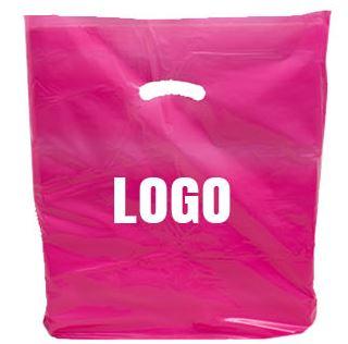 Low Density Plastic Bag