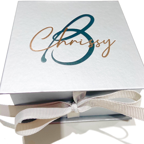Luxe Jewelry Box